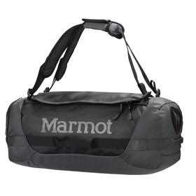 Marmot Long Hauler Rejsetasker grå/sort